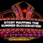 Story Mapping Summer Blockbuster webinar