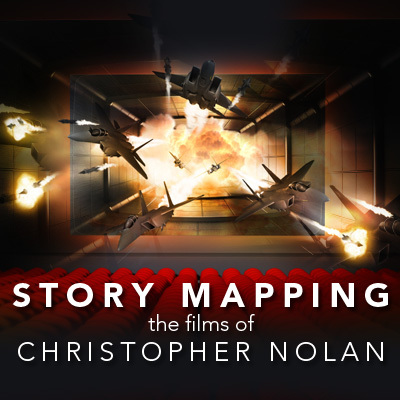 Christopher Nolan screenwriting webinar