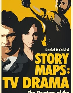 Books On How To Write A Tv Pilot great