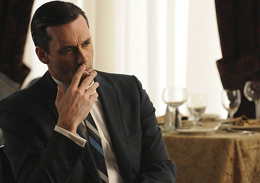 Don Draper Mad Men image