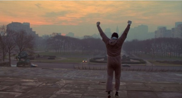 Rocky Screenplay Analysis