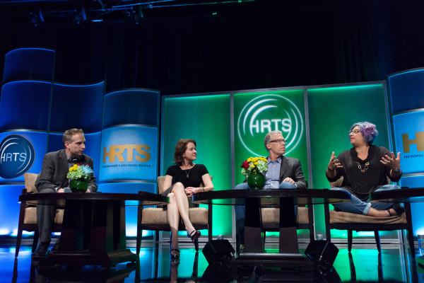 Schneider, Ashford, Cuse, Kohan (Panel)