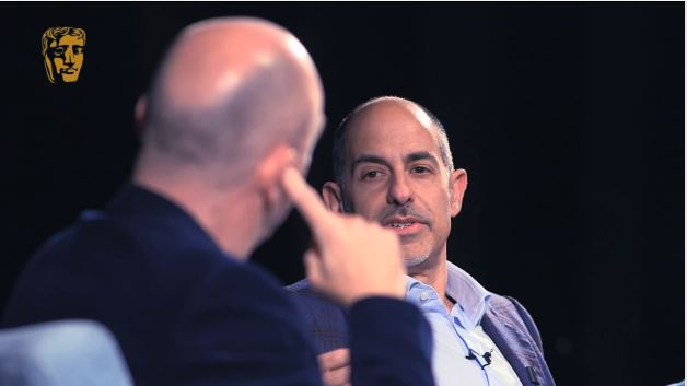 david-goyer-bafta-lecture-interview