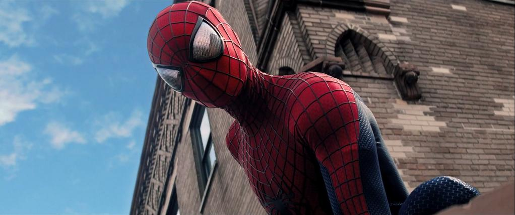 The Amazing Spider-Man 2-superhero-movies-scripts