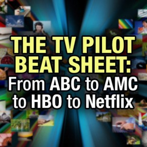 Click to go to TV Pilot Beat Sheet Webinar